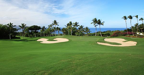 Mandalika Lombok - Memiliki Lapangan Golf