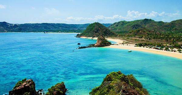 Mandalika Lombok - Terdapat 7 Destinasi Wisata yang Indah2