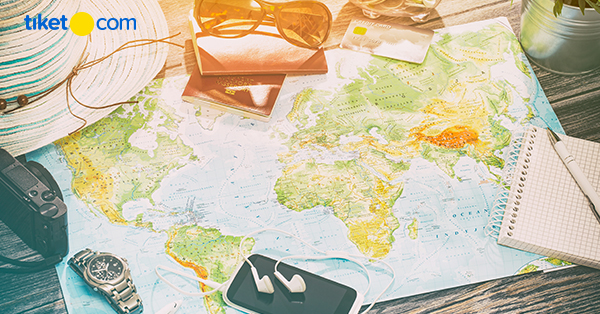 Manfaat Itinerary Sebelum Liburan - feature