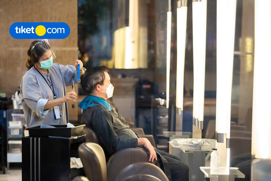 Mau Perawatan? Intip 5 Tips Kembali ke Salon & Spa dengan Aman