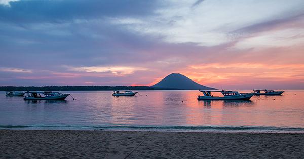 Top Things to do in Bunaken