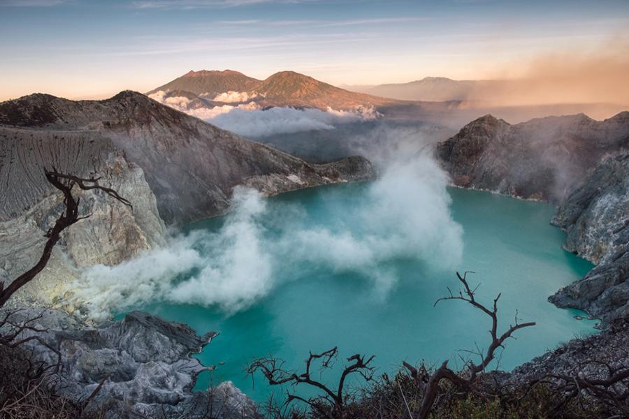 tur virtual wonderful indonesia