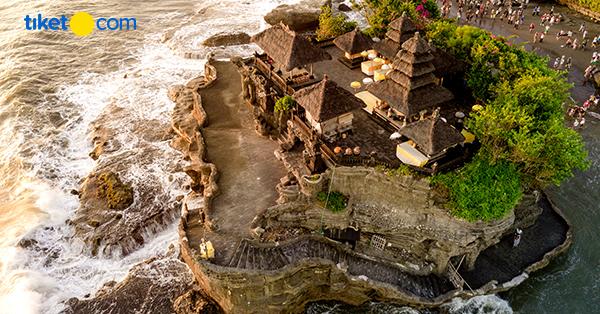 Mitos dan Fakta Tanah Lot Bali