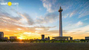 Monumen bersejarah di Indonesia