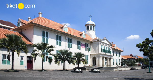 Museum di Jakarta - Featured Image