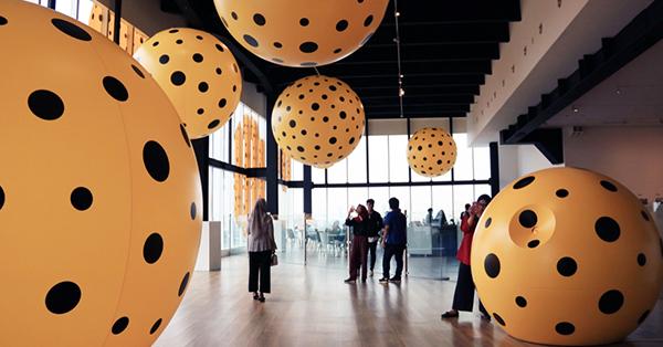 Museum di Jakarta - Museum Macan