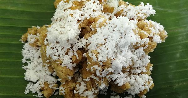 best food in Yogyakarta