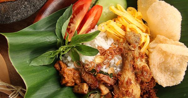 Street Food Jakarta