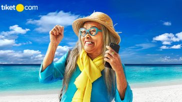 Nasihat Nenek Buat Kamu yang Doyan Liburan - Online Tiket Week