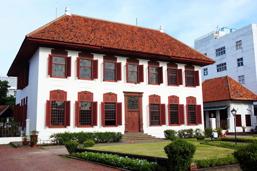 Historical Places to Visit in Jakarta