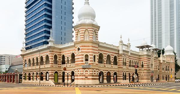 museum di Malaysia