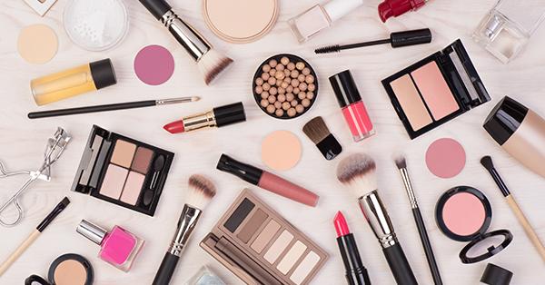 Oleh-Oleh Jepang 2019 - Makeup Product