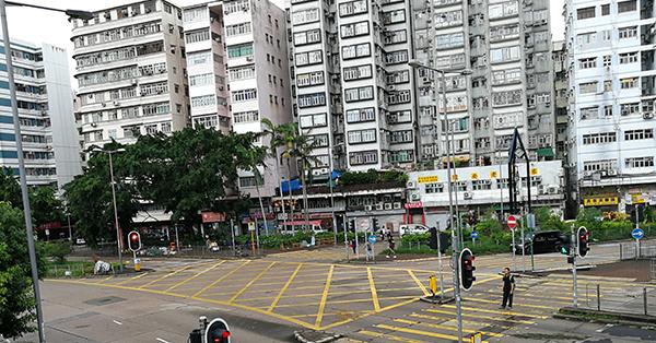 Oleh-Oleh Murah di Hong Kong - Sham Sui Po