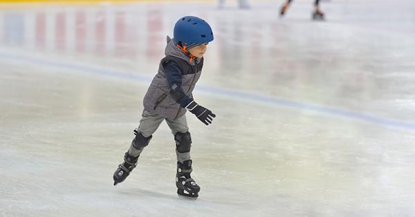 tempat Ice Skating di Jakarta