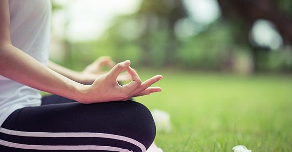 tempat yoga dan pilates di Ubud