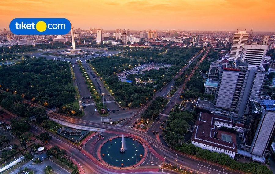 Jakarta To Reimpose Tight Psbb This September Tiket Com