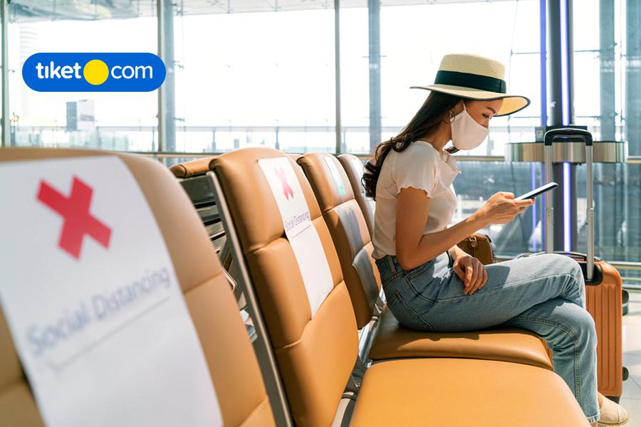 Asyik Pajak Bandara Gratis, Tiket Pesawat Jadi Lebih Murah!