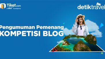 kompetisi blog
