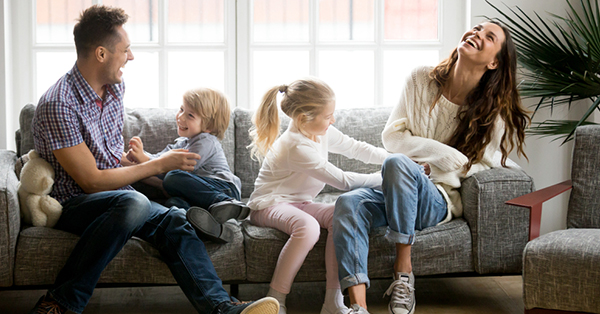 Pentingnya Waktu Berkualitas dengan Anak - Menjadi Ruang untuk Berbagi