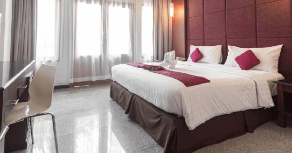 Hotel Dekat Bandara Ngurah Rai - Permata Kuta Hotel
