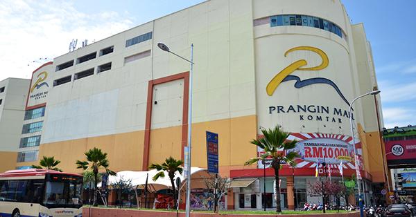 7 Tempat Wisata Belanja di Penang, Apa yang Kamu Cari? Semua Ada!