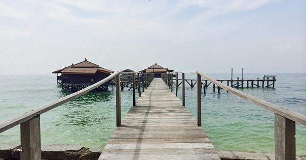 4 Pulau Terindah di Kepulauan Seribu, Kata Siapa Jakarta Cuma Ada Polusi?