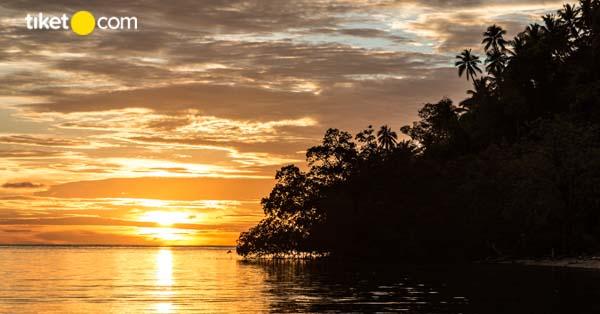tempat wisata di Sulawesi Tenggara