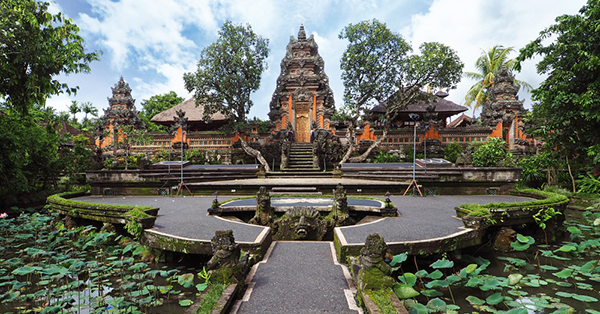 Liburan Hemat Di Bali Kunjungi 5 Tempat Wisata Gratis Ini