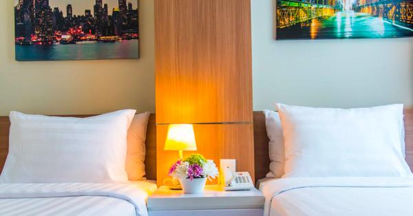 Hotel Recommendations in Jabodetabek