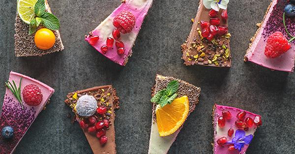 Restoran Vegetarian di Bali - KYND