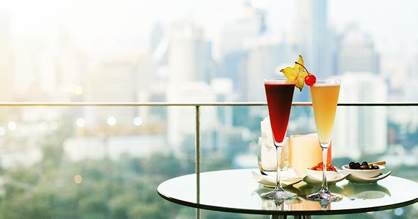 Rooftop di Jakarta untuk Tahun Baruan_blog_Awan Lounge
