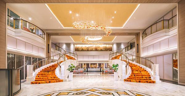 Hotel Instagrammable Singapura