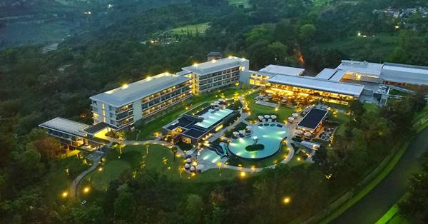 Hotel Bagus di Bogor