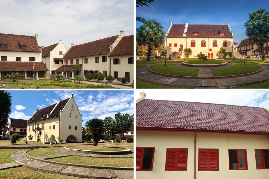 Benteng Fort Rotterdam Ayo Wisata Sejarah Di Kota Makassar Tiket Com