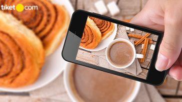 Sosmed Cafe Medan, Konsep Hingga Makanan Semuanya Instagramable!