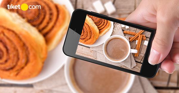 Sosmed Cafe Medan Cafe Berkonsep Unik Instagramable Tiket Com
