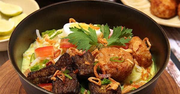 Daftar Makanan Khas Medan Sumatera Utara Yang Terkenal