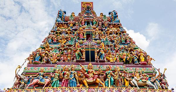 littel India Singapore