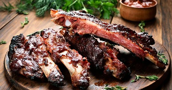 Steak di Bandung - Justus Steak