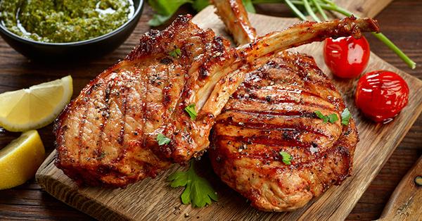 Steak di Bandung - Suis Butcher Steak