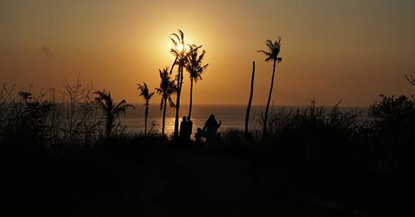 Malaka Beach Lombok