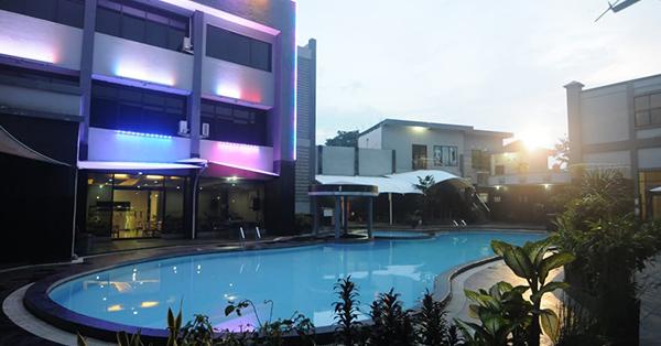 10 Hotel Bintang 4 di Palembang, Nggak Cuma Buat Tidur!