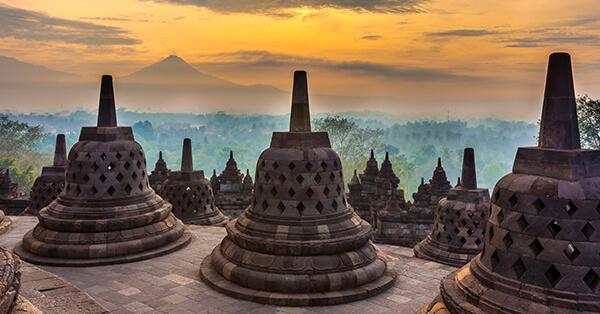 Tahun Baru Enaknya Ke Mana - Yogyakarta