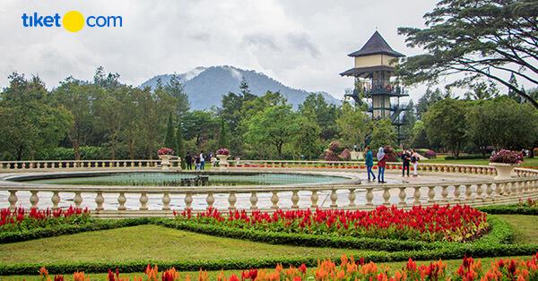 Taman Bunga Terindah di Indonesia-taman-bunga-indonesia