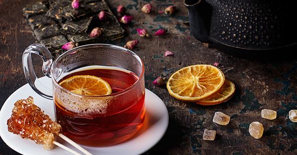 Teh Terbaik di Dunia - Rooibos tea