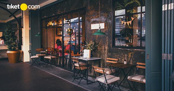Tempat Bukber di Jakarta