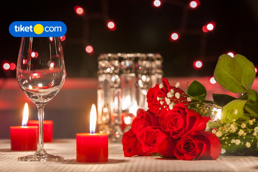5 Tempat Dinner Romantis di Bandung, Ayo Ajak Pasangan Kamu ke Sini!