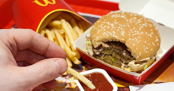 Tempat Makan 24 Jam di Jakarta - McDonalds