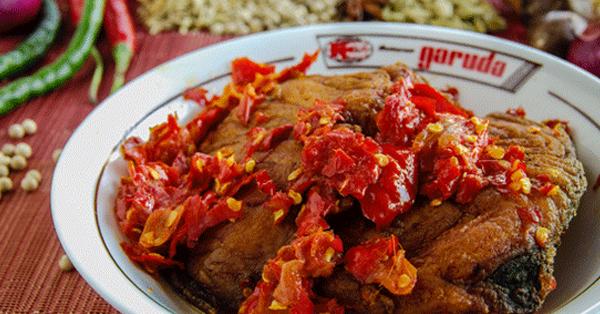 Tempat Makan 24 Jam di Jakarta Pusat - Restoran Garuda