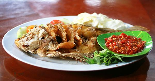 Tempat Makan Legendaris di Jakarta - Restoran Trio
